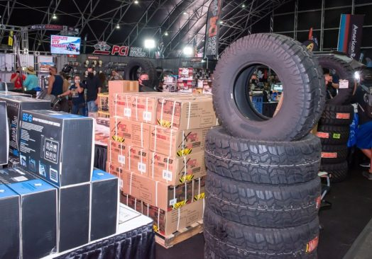 Show Specials: RideNow Off-Road Expo presented by Nitto Tire
