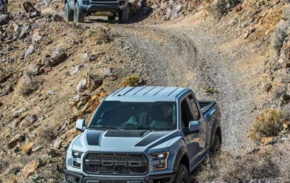 Which Four-Wheel Drive is Right For You?