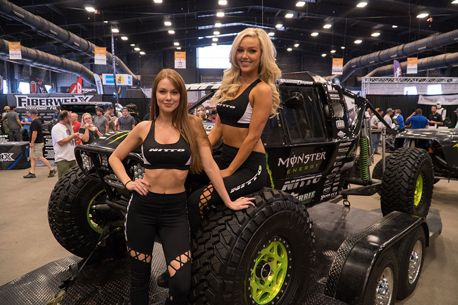2018 City of Scottsdale Off-Road Expo presented by Nitto – Exhibitors